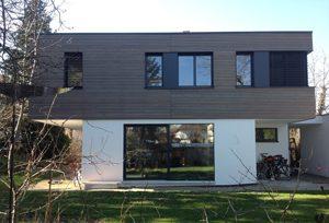 Einfamilienhaus | Siegfried Höglauer